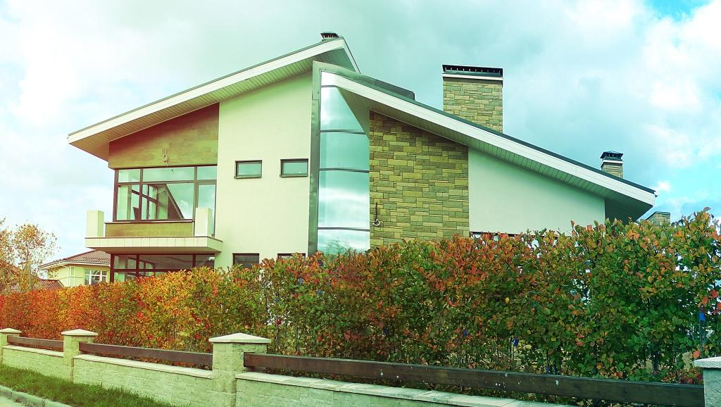 Проекты одноэтажных домов - allhomesru